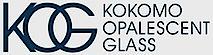 Kokomo Opalescent Glass's Company logo