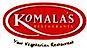 Hotel Saravana Bhavan's Competitor - Komalas Restaurant logo