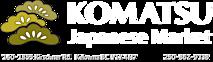 Komatsu Japanese Market's Company logo