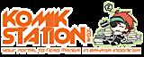 Komik Station's Company logo