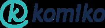 Komiko's Company logo