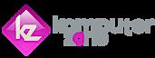 Komputer Zone's Company logo