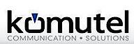 Komutel's Company logo