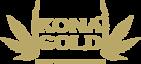 Kona Gold's Company logo