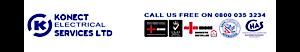 Konect Electrical Contractors's Company logo