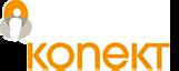 Konekt's Company logo