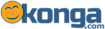 Loot.co.za's Competitor - Konga logo