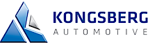 Kongsberg Automotive's Company logo