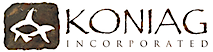 Koniag's Company logo