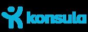 Konsula's Company logo