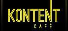 Kontent Cafe's Company logo