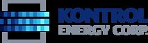 Kontrol Energy's Company logo