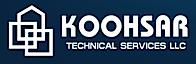Koohsar's Company logo