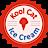 Lick Gelato's Competitor - Kool Cat Ice Cream logo