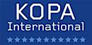 Kopa International's Company logo
