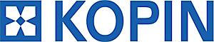 Kopin's Company logo