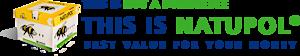 Natupol's Company logo
