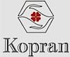 Kopran's Company logo