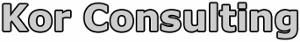 Korconsulting's Company logo