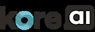 Kore.ai's Company logo
