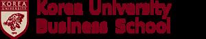 Korea University Business School's Company logo