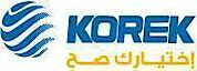 Korek's Company logo