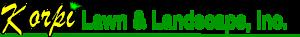 Korpi Lawn & Landscape's Company logo