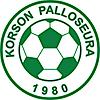 Korson Palloseura's Company logo
