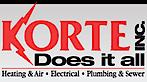 KORTE's Company logo