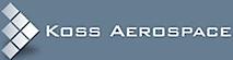 Koss Aerospace's Company logo
