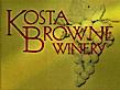 Kosta Browne Winery's Company logo