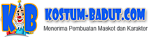 Kostum Badut's Company logo