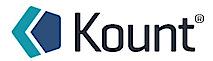 Kount's Company logo