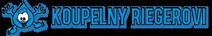 Koupelny Riegerovi Louny's Company logo