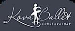 Kova Ballet's Company logo
