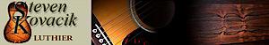 Kovacik Guitars And Fretted Instrument Repair's Company logo
