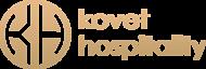 Kovet Hospitality's Company logo