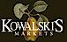 Skinnytaste's Competitor - Kowalski's Markets logo