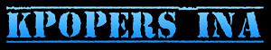 Kpopers Ina's Company logo