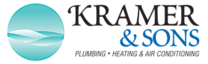 Kramer And Sons Plumbing`'s Company logo