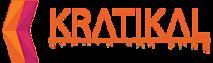Kratikal's Company logo