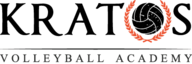 Kratos Volleyball Academy's Company logo