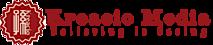 Kreacio Media's Company logo