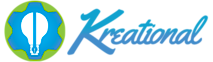 Kreational's Company logo