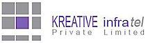 Kreative Infratel's Company logo