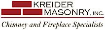 Kreidermasonry's Company logo