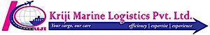 Kriji Marine Logistics's Company logo