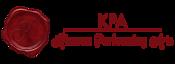 Krimson Performing Arts's Company logo