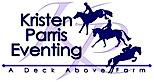 Kristen Parris Eventing's Company logo