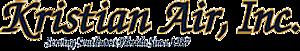Kristian Air's Company logo